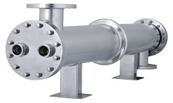sanitary-heat-exchanger